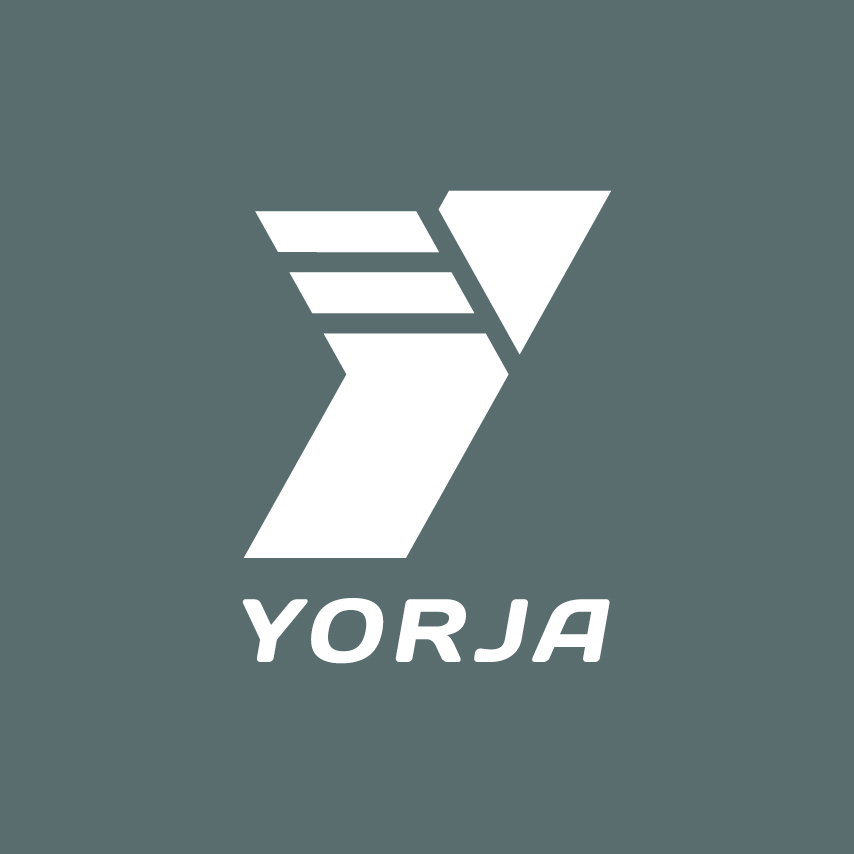 Yorja logo